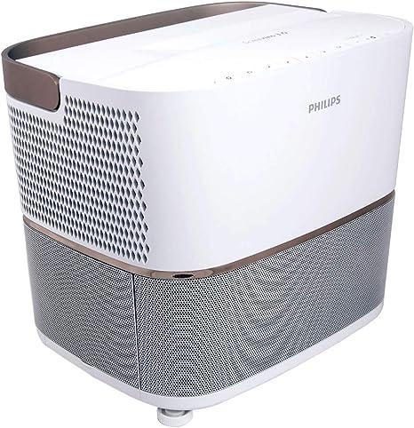 Philips Screeneo - Proyector (2200 lúmenes ANSI, 1080p (1920x1080 ...