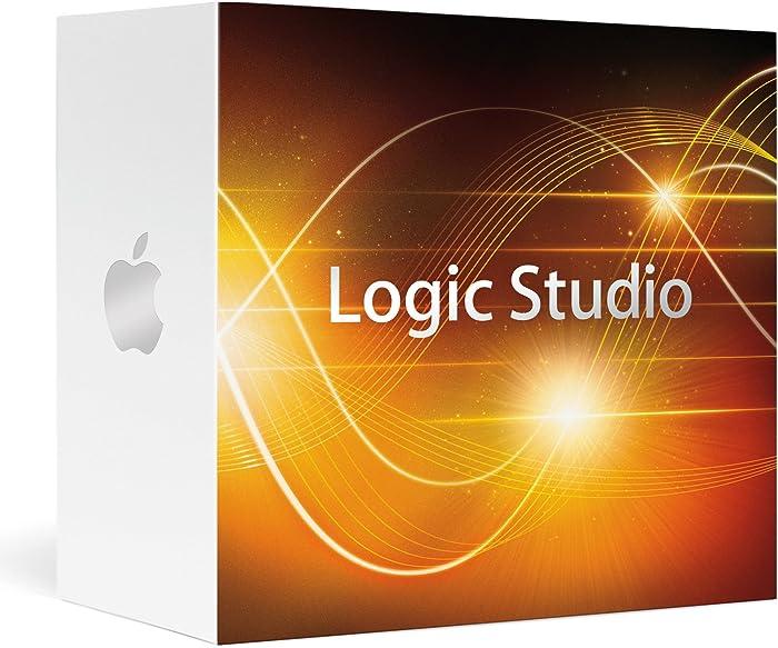 Top 10 Apple Logic Studio Old Version