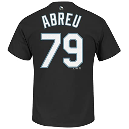 b803868ba Image Unavailable. Image not available for. Color  Majestic Jose Abreu  Chicago White Sox ...