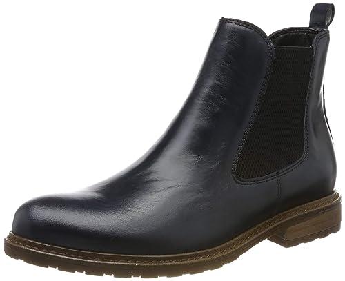 neue Liste Geschäft reich und großartig Tamaris Damen 1-1-25056-23 Chelsea Boots