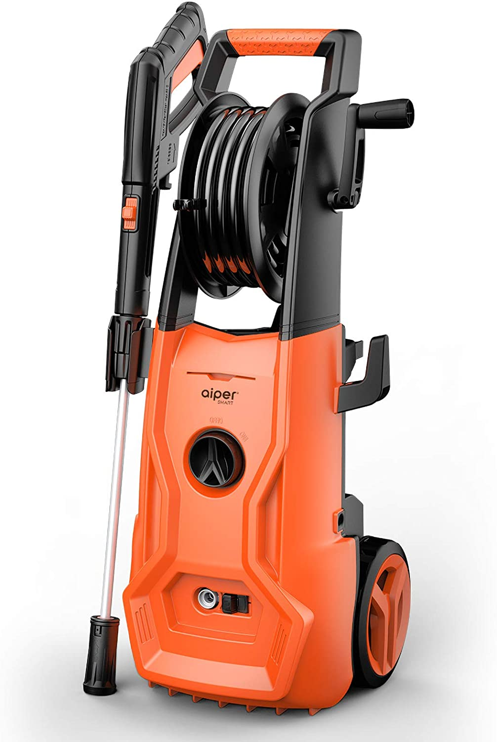 AIPER  2150 PSI 1800W Electric High Pressure Washer $79.82 Coupon