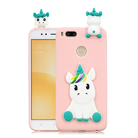 Amazon.com: DAMONDY Xiaomi Mi A1 Case, Xiaomi Mi 5X Case, Mi ...