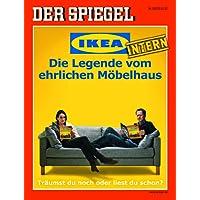 DER SPIEGEL 50/2012: Ikea intern