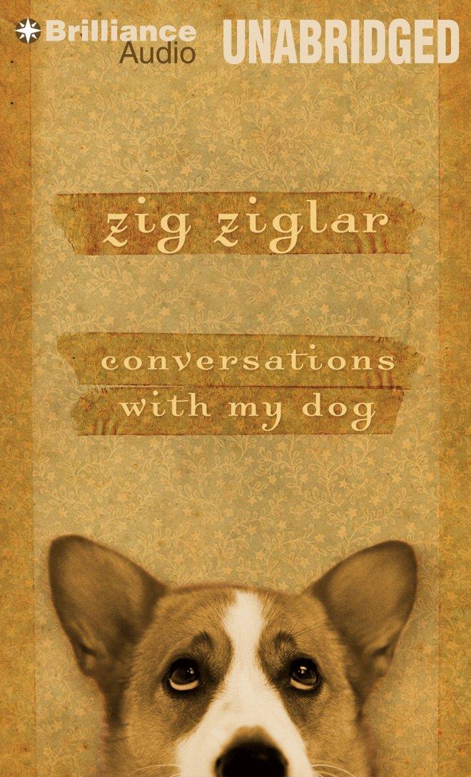 Conversations with My Dog pdf epub