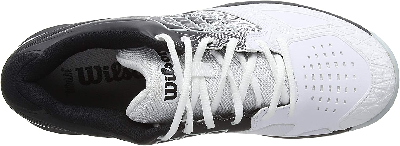 Wilson Mens KAOS Comp 2.0 Cc Tennis Shoes