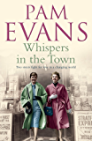 Whispers in the Town: Two sisters fight for love in a changing world