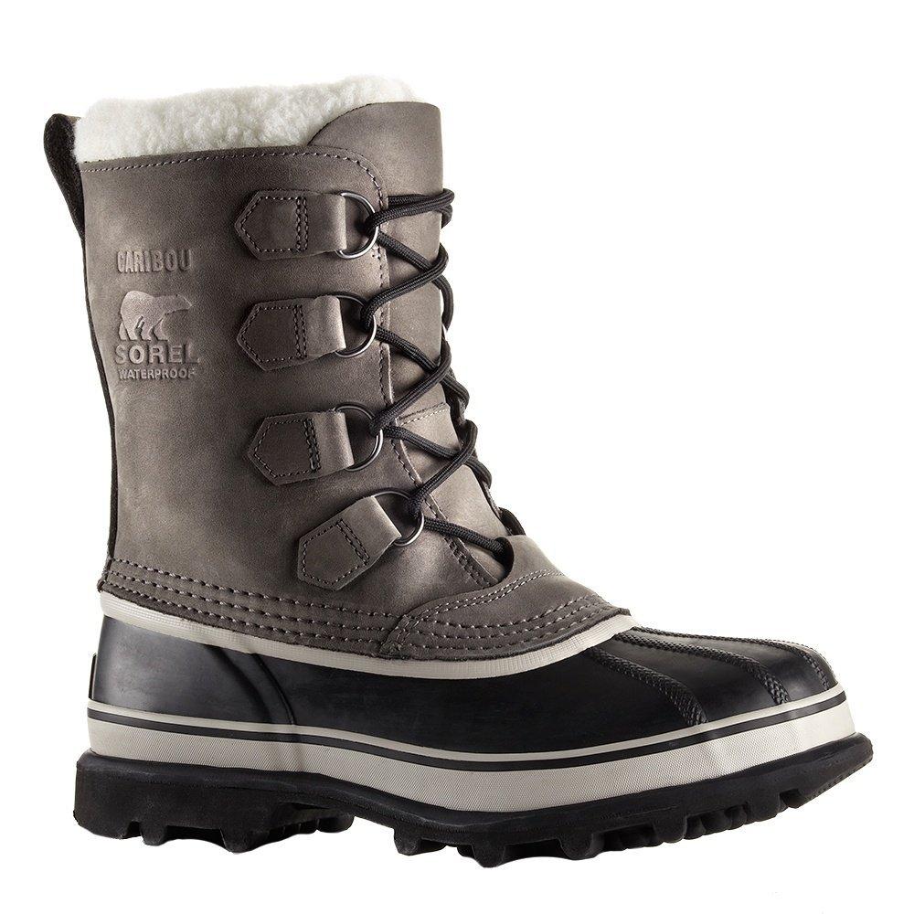 Sorel Sorel Caribou Boot - Women's Shale/Stone, 8.5 by SOREL (Image #1)