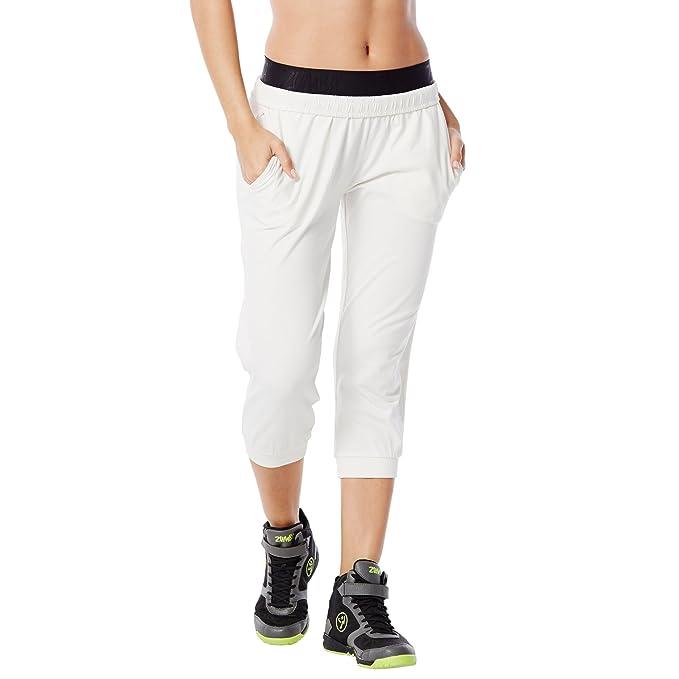 Zumba Fitness, LLC. Women's Z Be Jammin' Capri