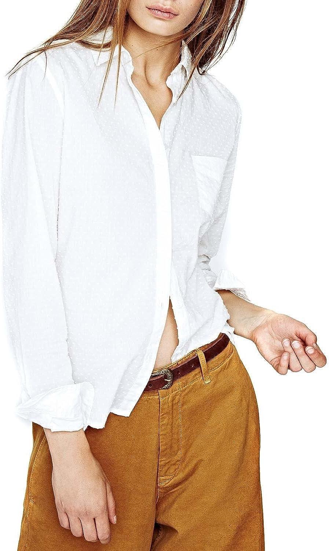 Pepe Jeans Camisa Millie XL Blanco: Amazon.es: Ropa y ...