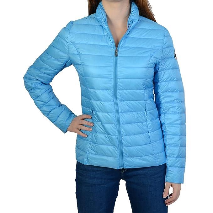 Abajo chaqueta Jott Mujer 3900Cha Cha Básica Azul 119 ...