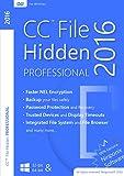 CC File Hidden Professional 2016 [Download]