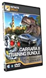 Beginners to Advanced Carrara 8 Training DVD - Discounted Bundle