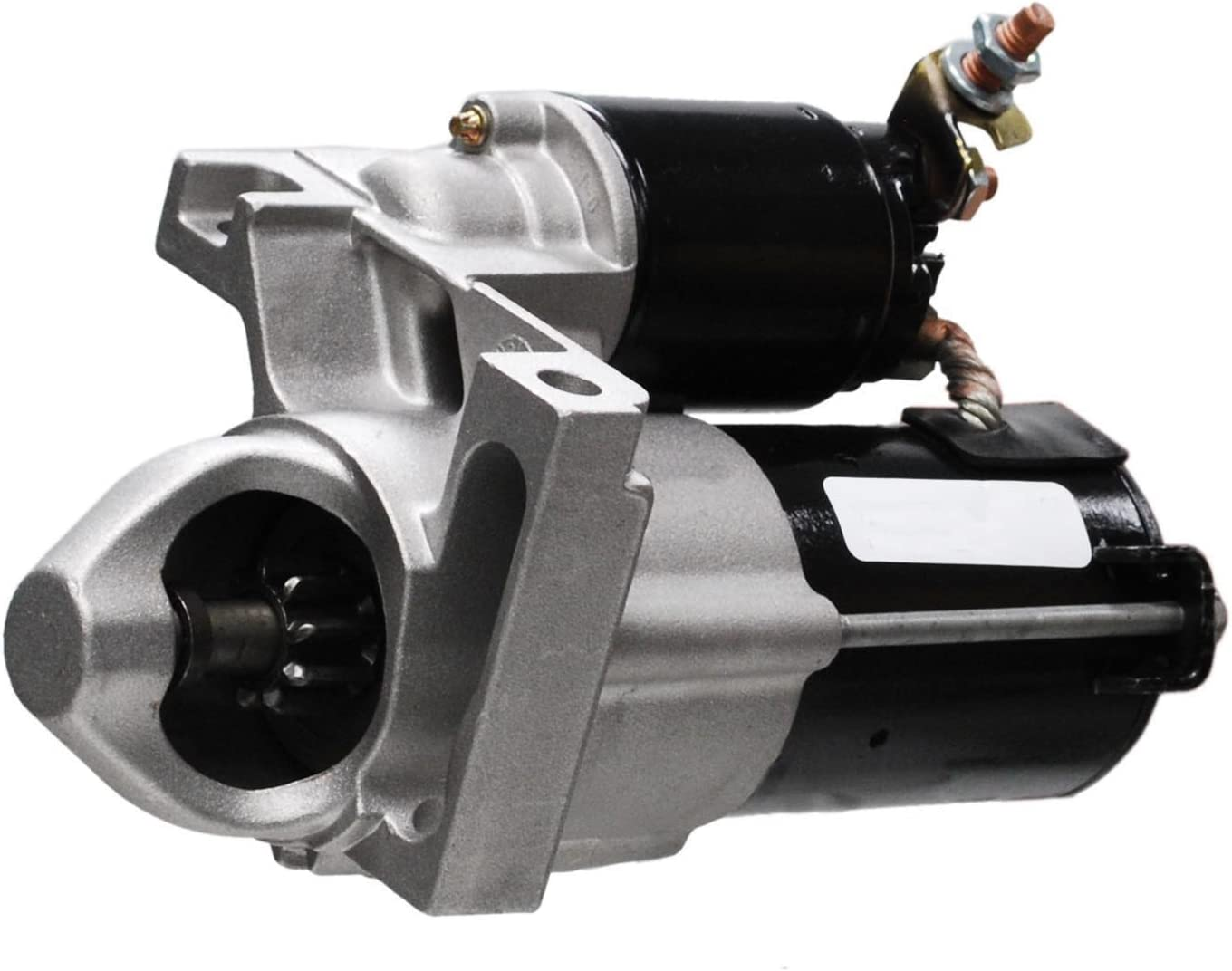 ACDelco 336-1580A Professional Starter Remanufactured