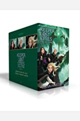 Keeper of the Lost Cities Collection Books 1-5: Keeper of the Lost Cities; Exile; Everblaze; Neverseen; Lodestar Paperback