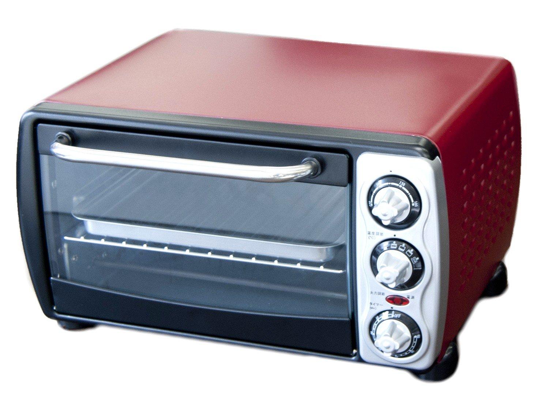 ROOMMATE ノンフライコンベクションオーブン EB-RM1700 product image