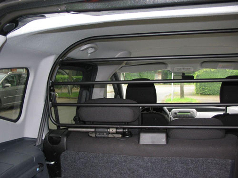Kleinmetall Dacia Dokker Hochdachkombi Bj: 2012 TG-XXL Trenngitter // Hundegitter // Gep/äckgitter bis jetzt