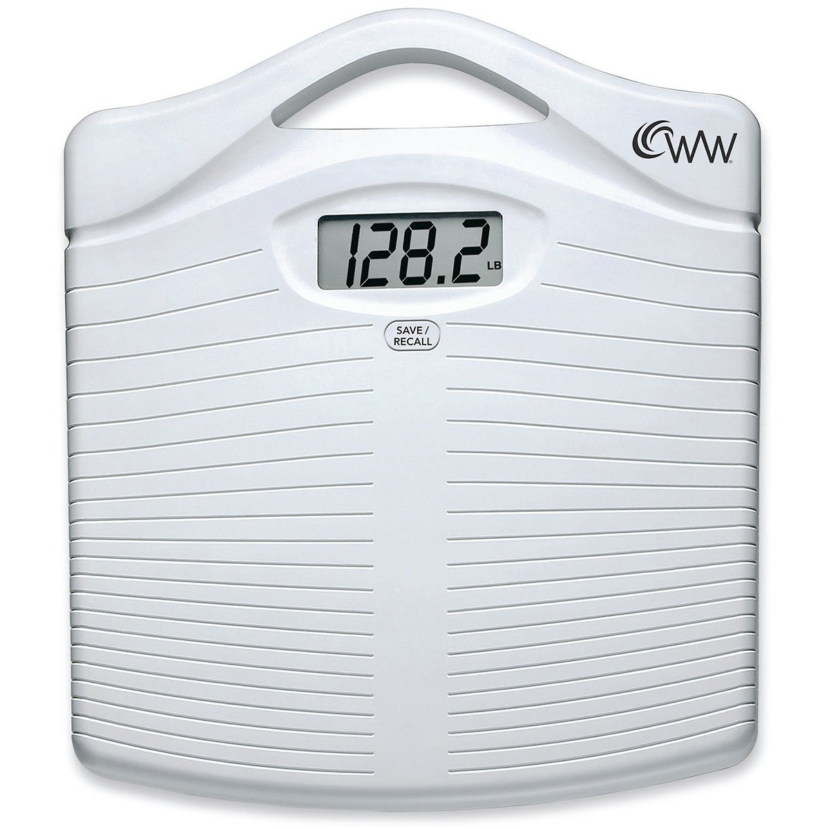 Amazon.com: CONAIR CORPORATION WW Precision Electric Scale: Health U0026  Personal Care