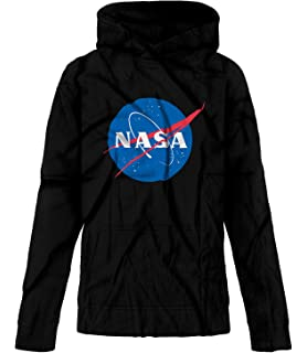 BSW Youth Boys NASA Space Astronomy Hoodie