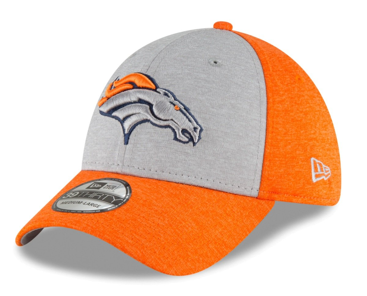 New Era LP 59Fifty Cap Sideline Away Denver Broncos