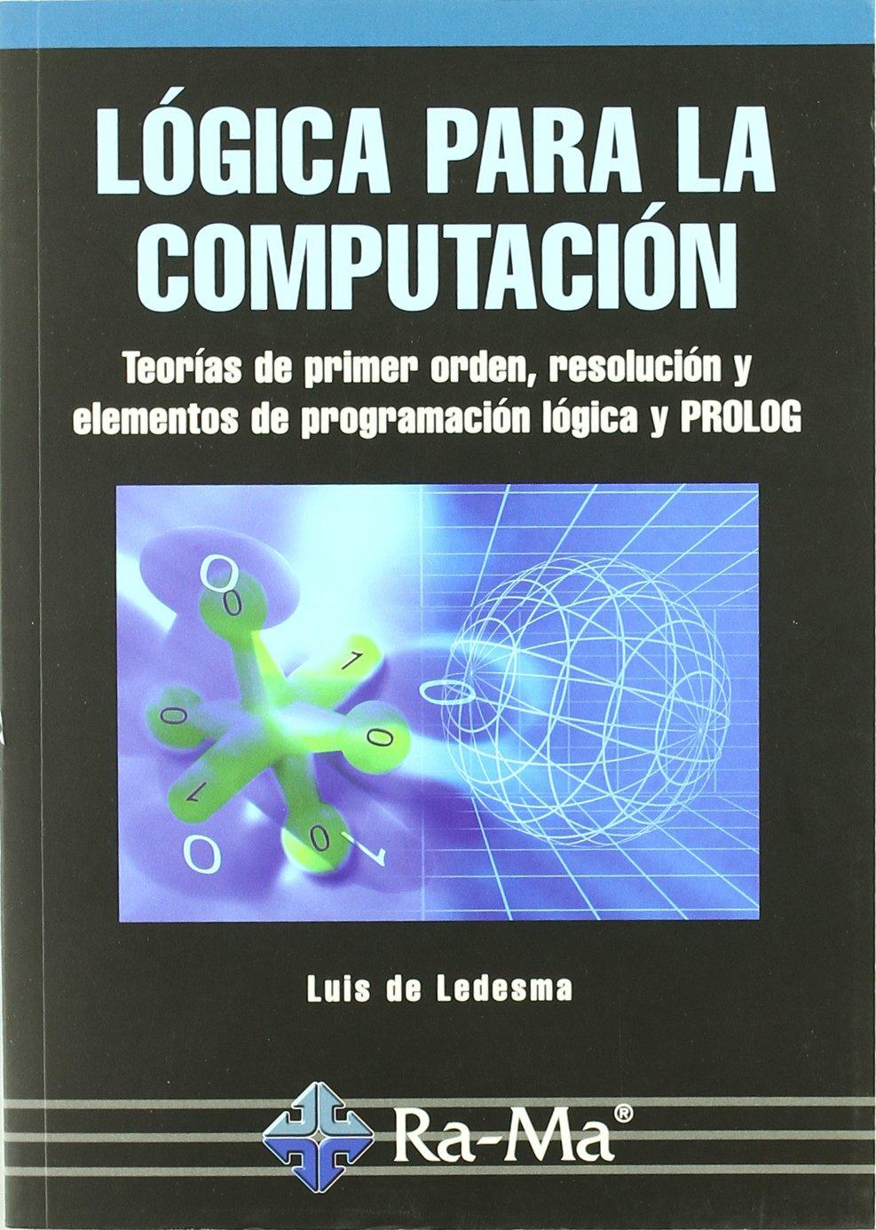 Logica para la computacion ebook