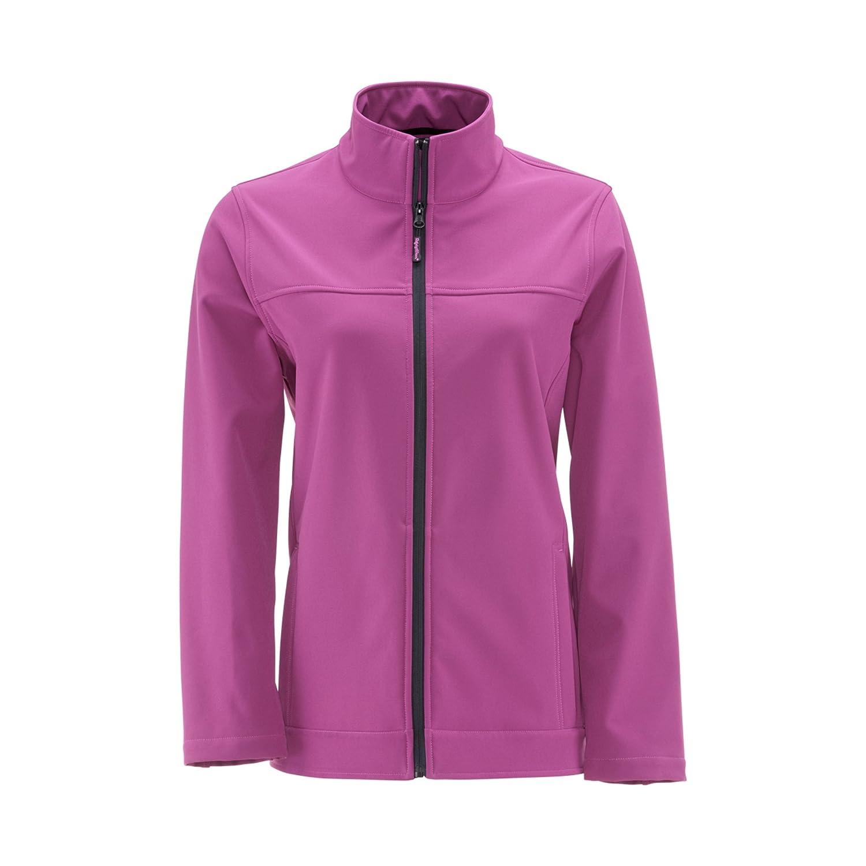 Refrigiwear Women's Softshell Jacket with Micro Fleece Lining 498