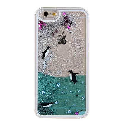 iphone 6 penguin case