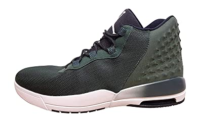 718ef959619 Nike Air Jordan Academy Mens Hi Top Trainers 844515 Tenis Zapatos (US 10