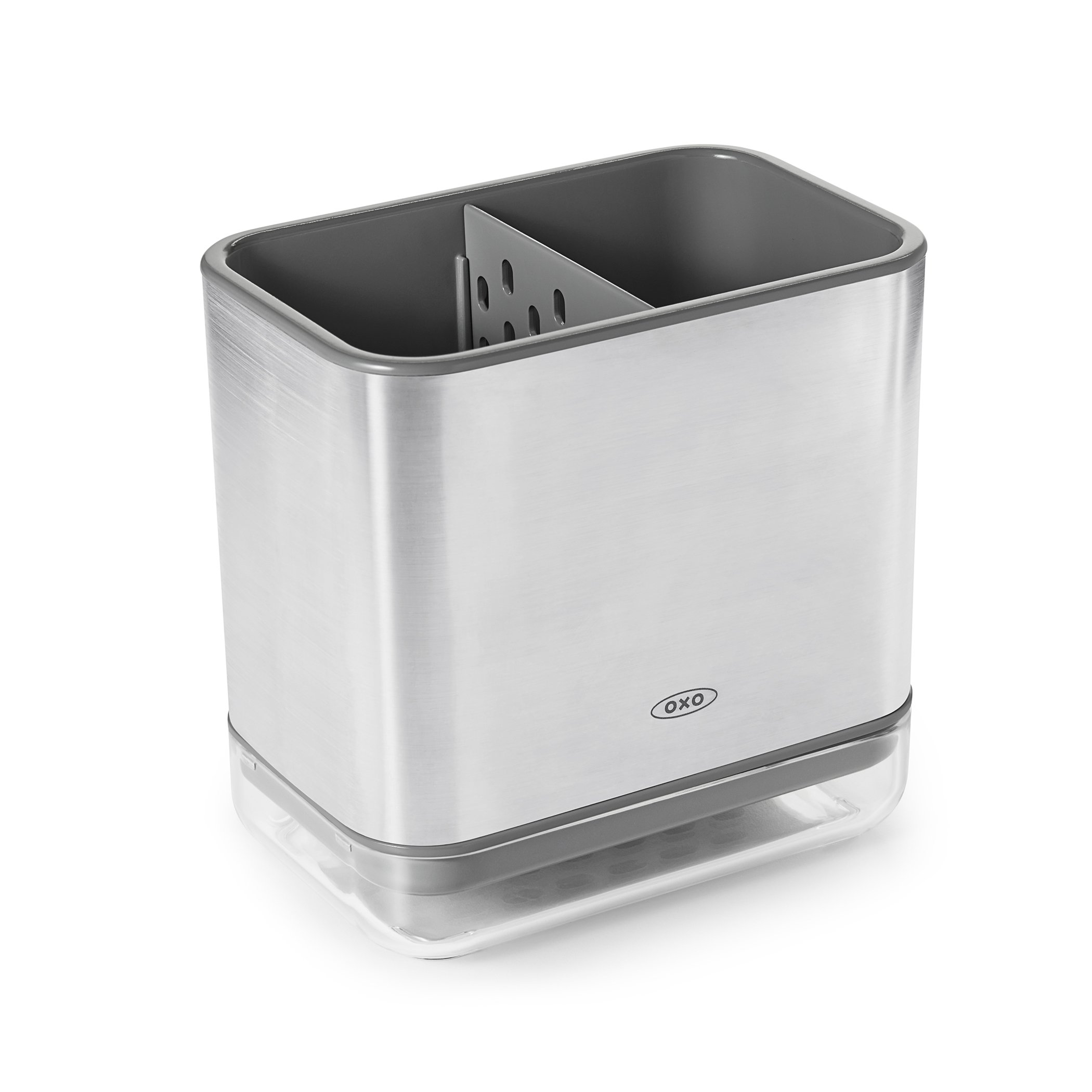 OXO Good Grips Stainless Steel Sinkware Caddy by OXO