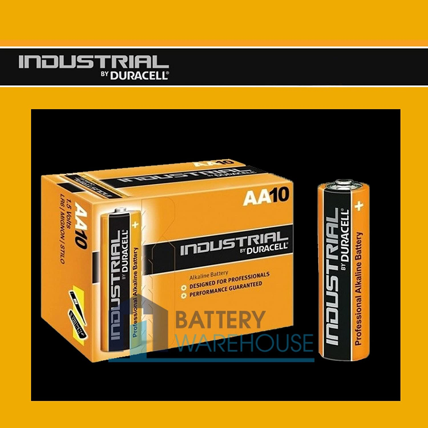 Duracell Procell Battery Aa 15v Pack Of 50 Camera Arta Cutaway Diagram Show A Typical Alkaline Cell Or With Photo