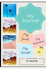 My Journal Paperback