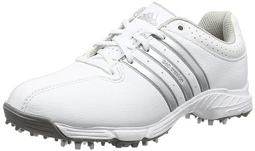 Adidas 360 Traxion Unisex - Zapatillas para niños: Amazon.es: Zapatos y complementos