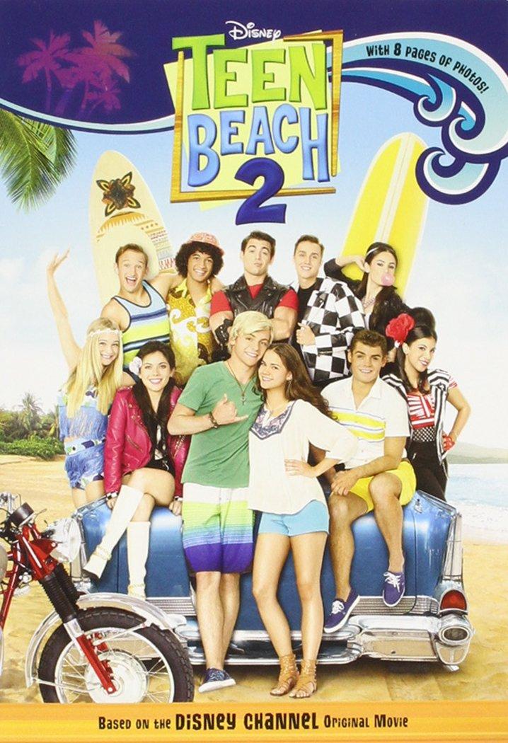 Teen Beach 2: Amazon.es: Disney Book Gro: Libros en idiomas ...