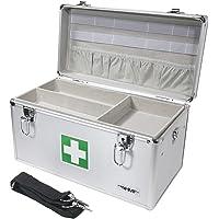 HMF 14701-09 Botiquín de Primeros Auxilios, Depósito