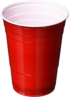 product image for Solo Cup 16 oz. Plastic Cold Party Cups