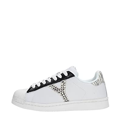 Y NOT? YNOT? S18-SYW617 Sneakers Femme White 39 Vxv9A