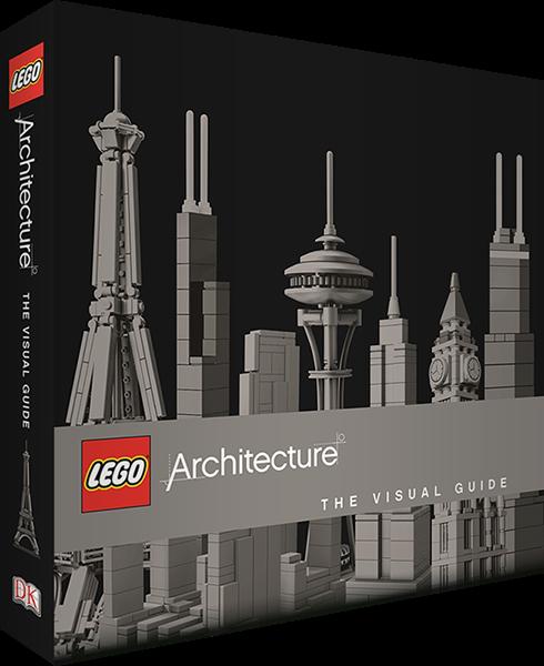 LEGO Architecture: The Visual Guide: Philip Wilkinson: 0790778022860 ...