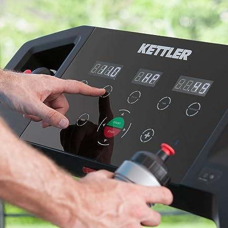 Kettler basic - Cinta de Correr Run s kettler: Amazon.es: Deportes ...