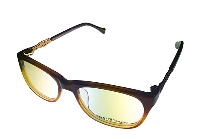 7610a2acead Image Unavailable. Image not available for. Color  LUCKY BRAND Eyeglasses  ...