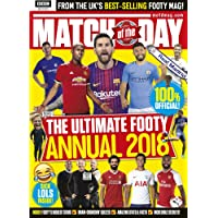 Match of the Day Annual 2018 (Annuals)