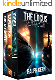 The Locus: Books One To Three