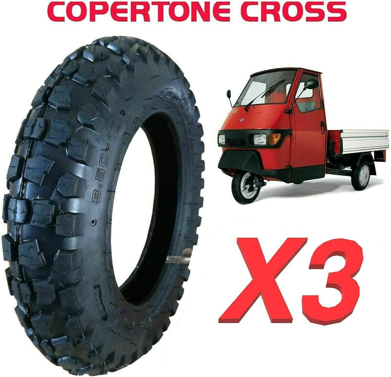 Tasselata Ape P Vespa Px Tyre 3 50 10 51j Cross Tyre Set Auto