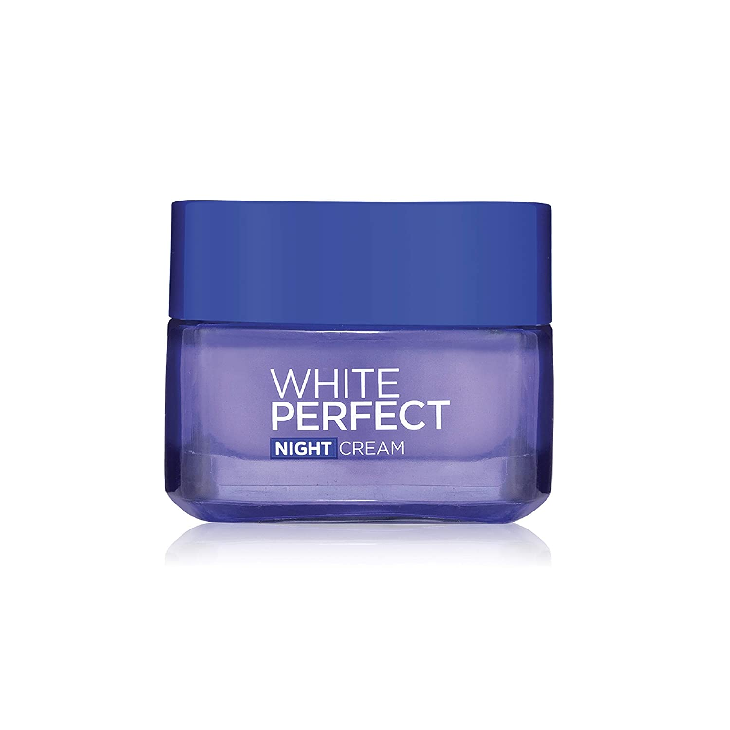 L'Oreal Paris White Perfect Night Cream, 50ml