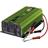Power Bright ML900-24 900 Watt 24 Volt DC To 110 Volt AC Power Inverter