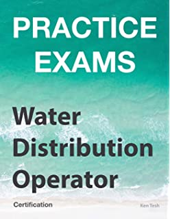fl water treatment plant operator study guide