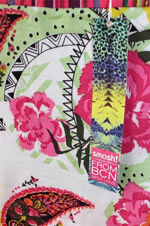 Smash Women's Oblicua Skirt