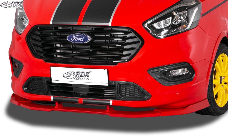RDX-Racedesign RDFAVX30892 Spoiler Avant