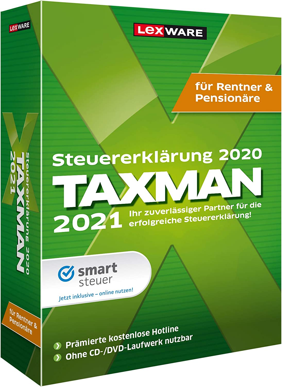 anleitung steuererklärung 2021 rentner
