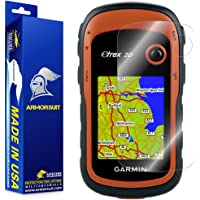 ArmorSuit MilitaryShield Screen Protector for Garmin eTrex GPS - [Max Coverage] Anti-Bubble HD Clear Film
