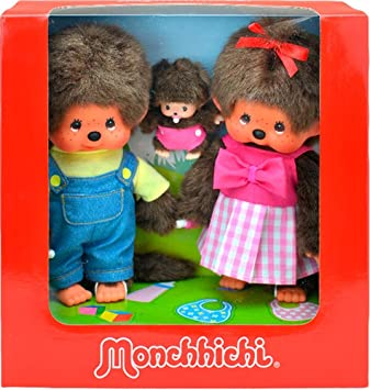 Munchchichi