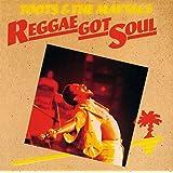 Reggae Got Soul